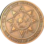 Sally Ride Supernova Medal